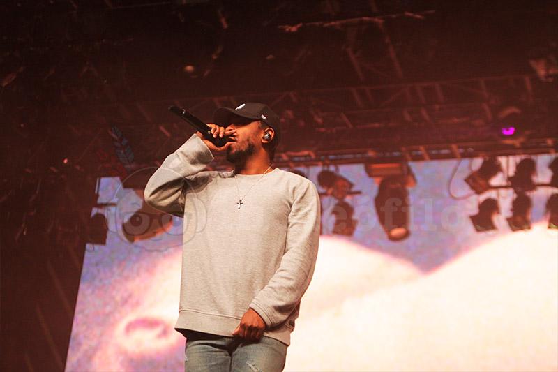Kendrick Lamar - Lowlands 2015 (3)
