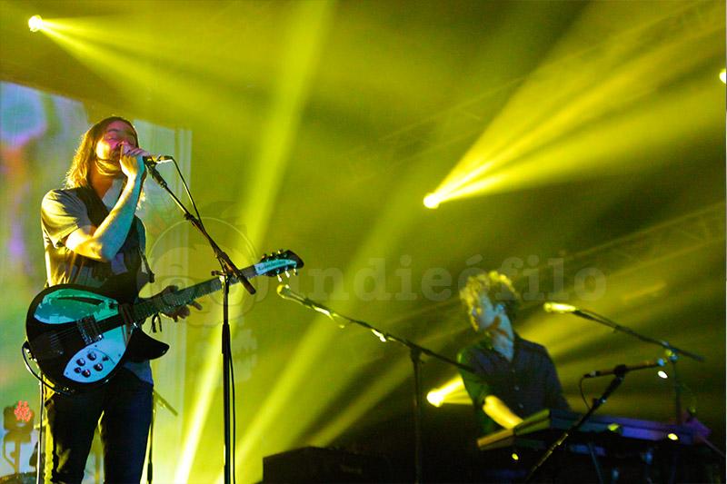 Tame Impala - Lowlands 2015 (1)