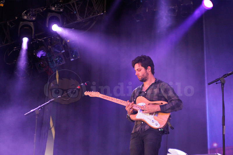 The Maccabees - Lowlands 2015 (3)