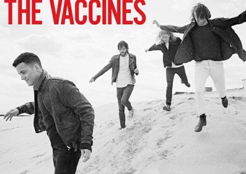 """The Vaccines regalan su EP """"Live in Brigthon"""""""