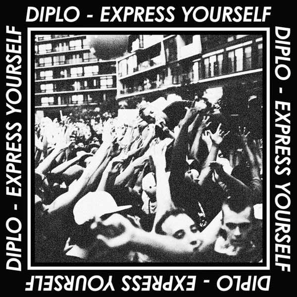 Para empezar el fin de semana de San Juan con buen pie, escucha el nuevo EP de Diplo