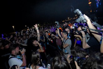At The Drive IN - FIB 2012