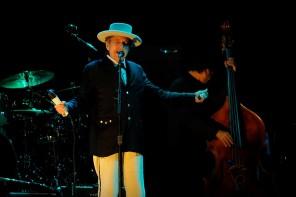Bob Dylan - FIB 2012