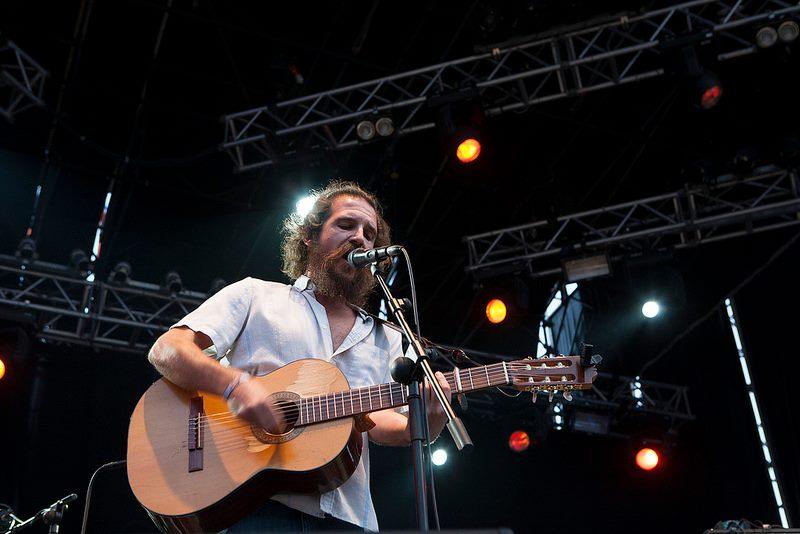 Low Cost Festival 2012 – 29 de julio de 2012 (Benidorm)