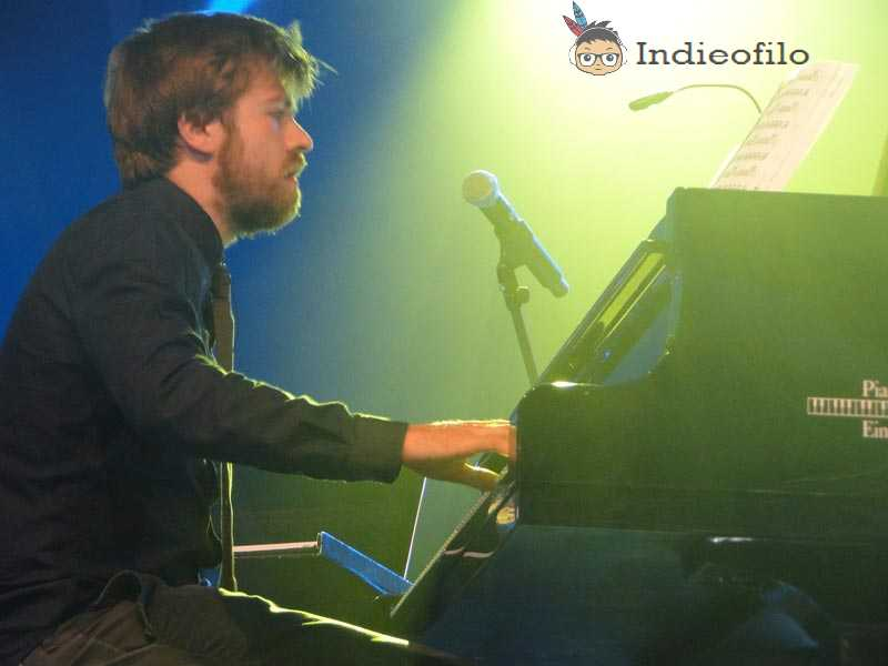 Brandt Brauer Frick Ensemble - Pitch festival 2013 (4)