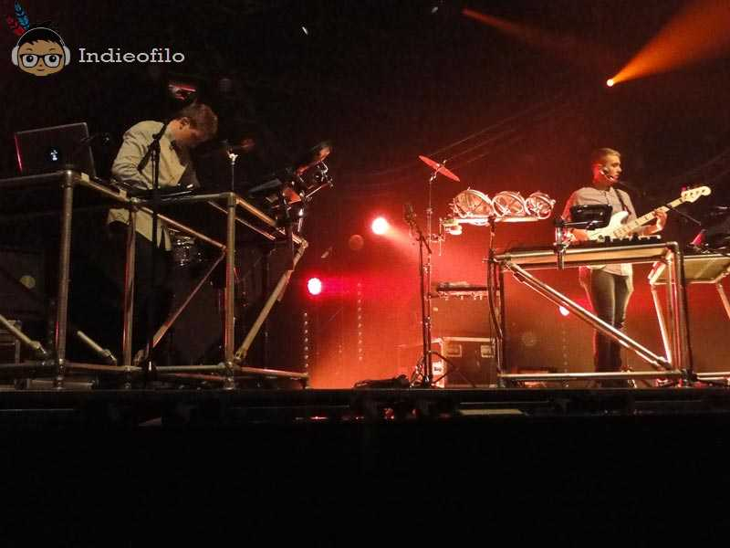 Disclosure - Pitch festival 2013