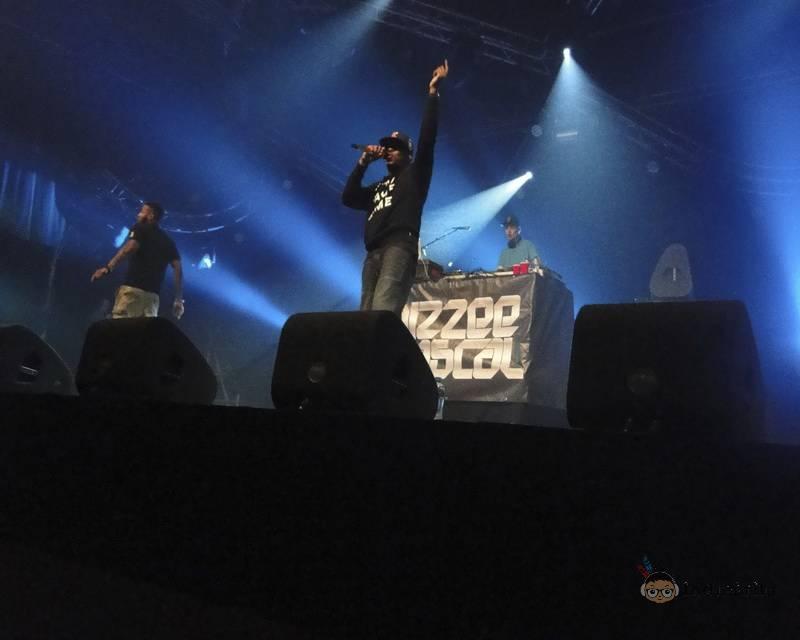Dizzie Rascal - Pitch Festival 2013
