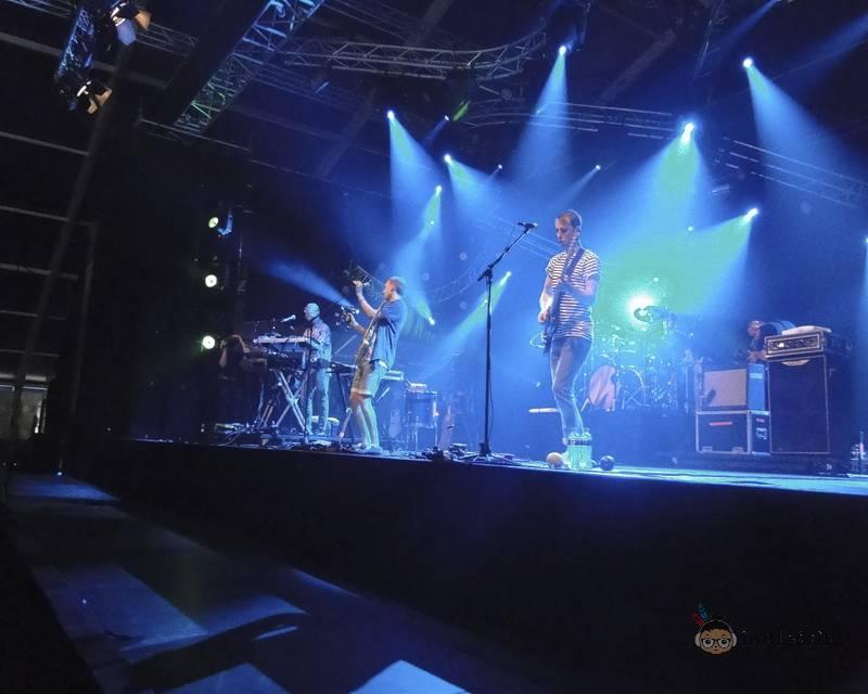 Django Django - Pitch Festival 2013 (14)