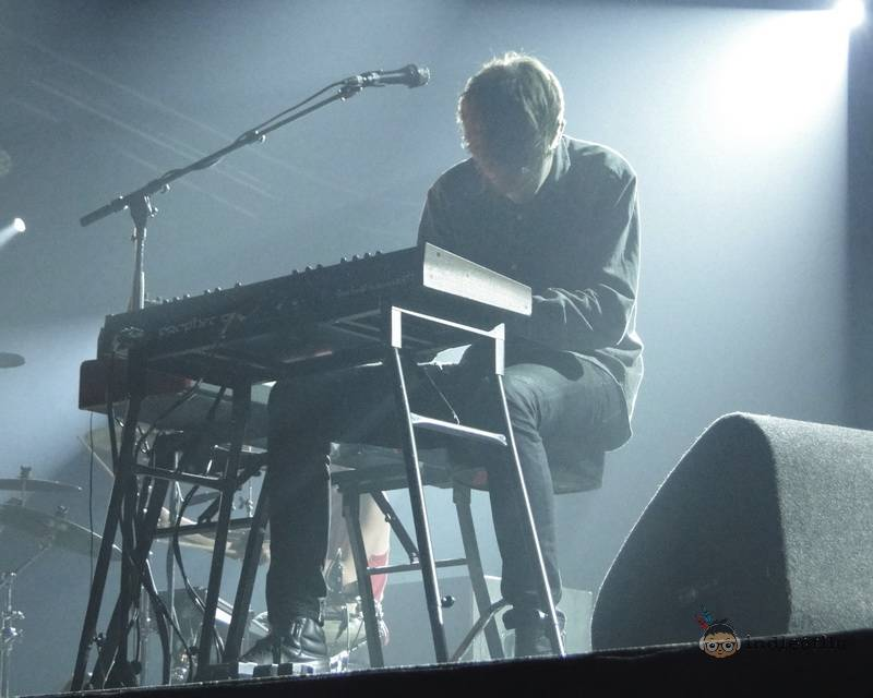 James Blake - Pitch Festival 2013  (2)