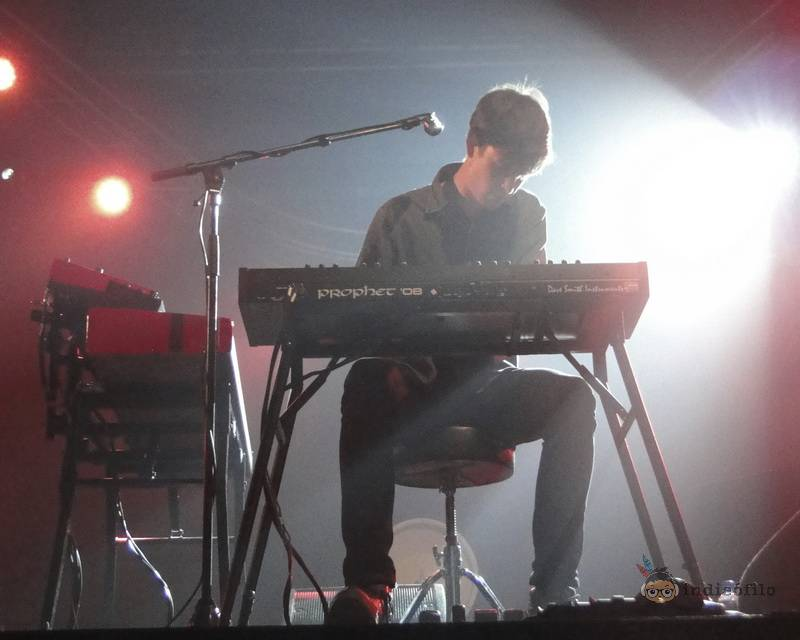 James Blake - Pitch Festival 2013  (4)