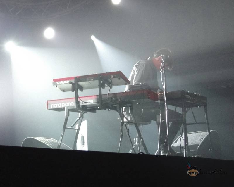 James Blake - Pitch Festival 2013  (6)