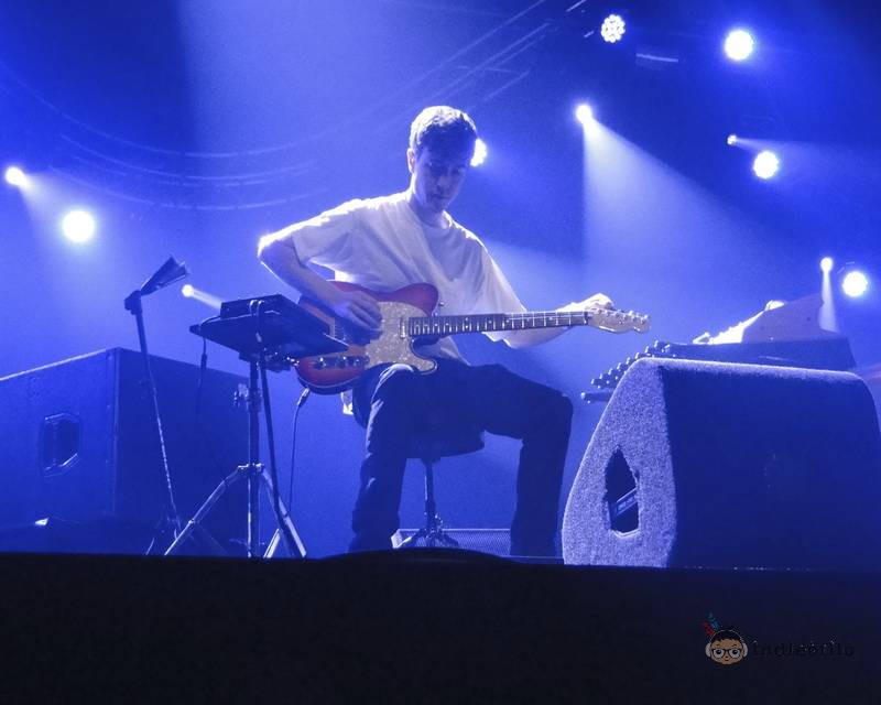 James Blake - Pitch Festival 2013  (7)