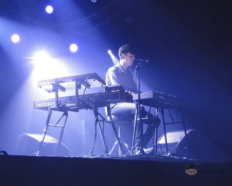 James Blake - Pitch Festival 2013  (8)