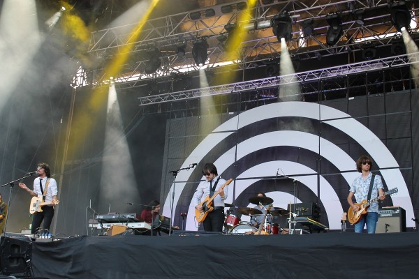 lori meyers arenal sound 2013