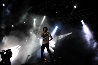 the kooks arenal sound 2013