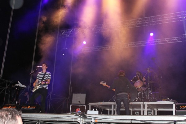 the whip arenal sound 2013