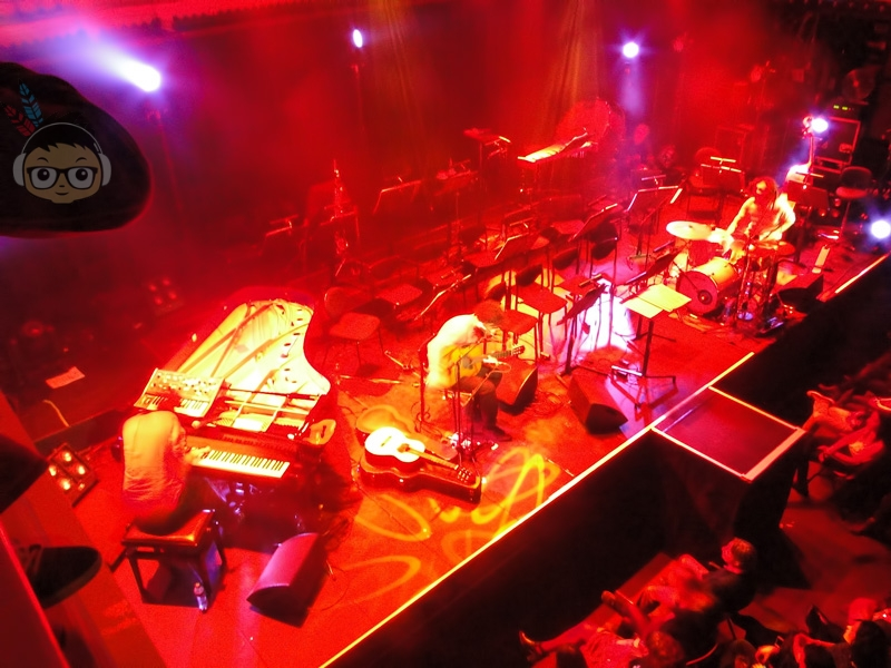 Cross Linx Festival 2014 – 6 de febrero de 2014 (Amsterdam)