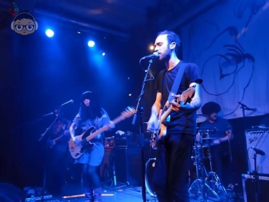 Yuck – 26 de Febrero 2014 (Paradiso – Amsterdam)