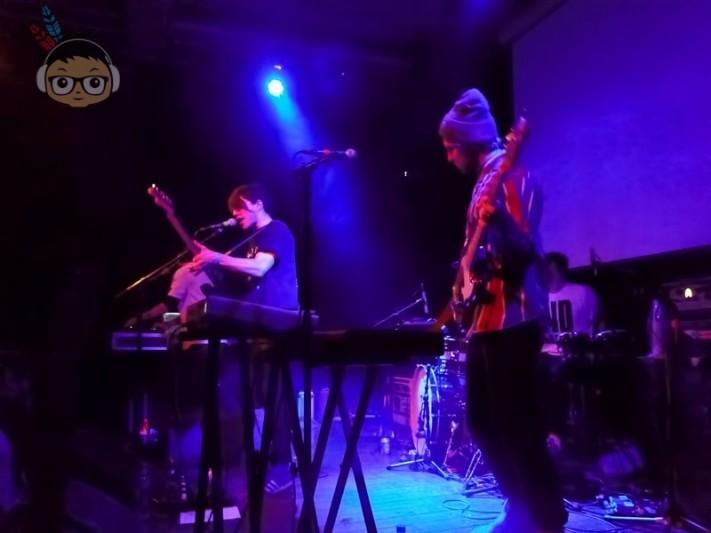 Breton – 28 de Febrero 2014 (Paradiso – Amsterdam)