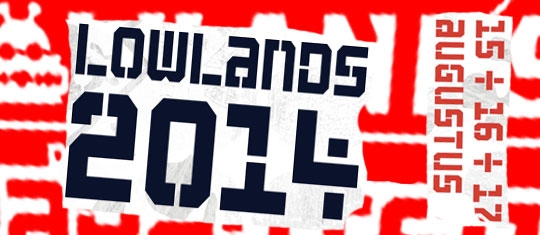 Die Antword and Black Lips, confirmed for Lowlands 2014