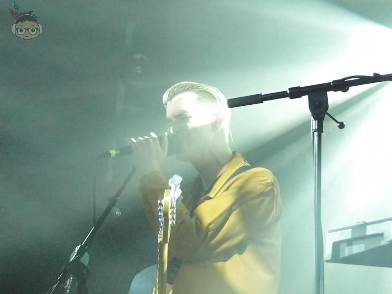 Wild Beasts - 03rd April 2014 Amsterdam (3)