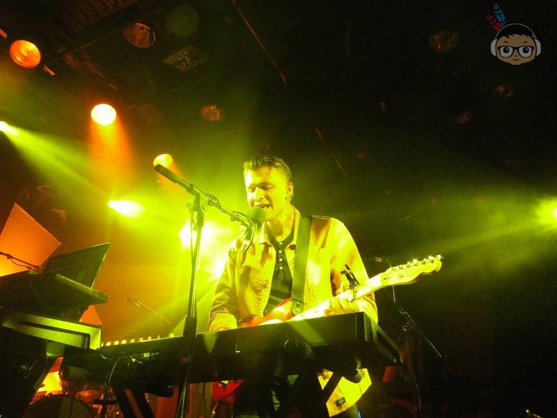 Wild Beasts - 03rd April 2014 Amsterdam (7)