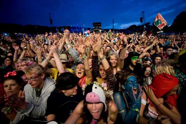 Los festivales holandeses siguen confirmando nuevas bandas para este verano
