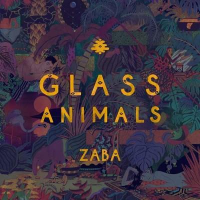 ZABA, el disco de debut de Glass Animals, ya disponible en Soundcloud