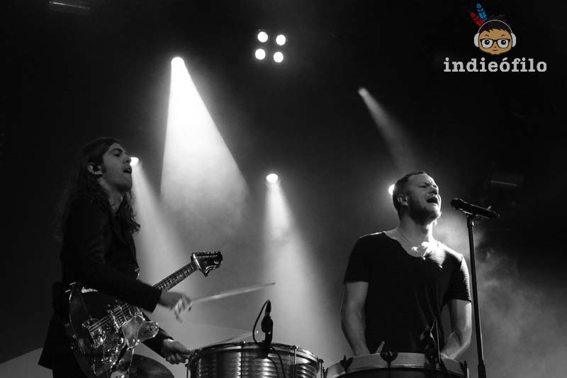 Lowlands 2014 - Imagine Dragons (5)