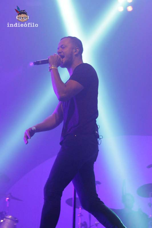 Lowlands 2014 - Imagine Dragons (6)