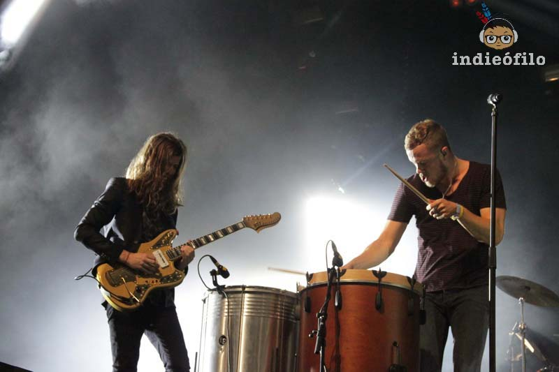 Lowlands 2014 - Imagine Dragons (7)