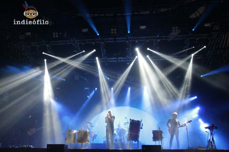 Lowlands 2014 - Imagine Dragons (8)