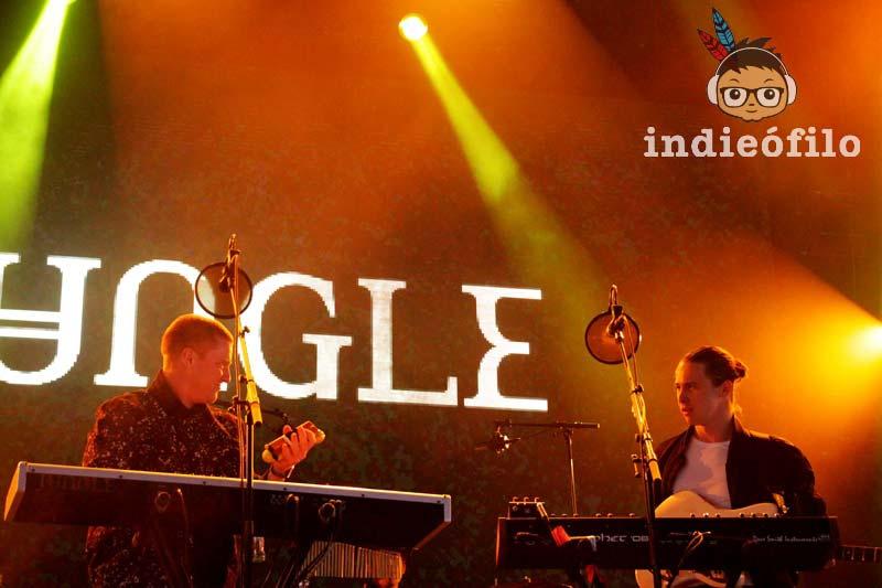 Lowlands Festival 2014 - Jungle (2)