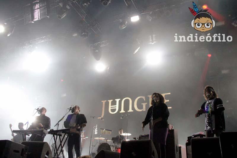 Lowlands Festival 2014 - Jungle (3)