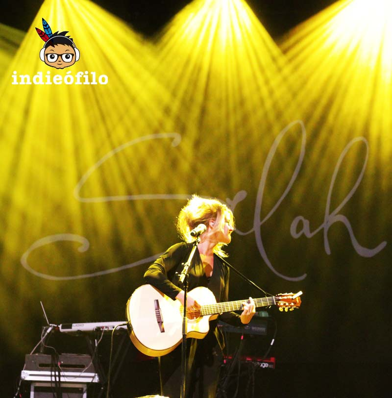 Lowlands Festival 2014 - Selah Sue (1)