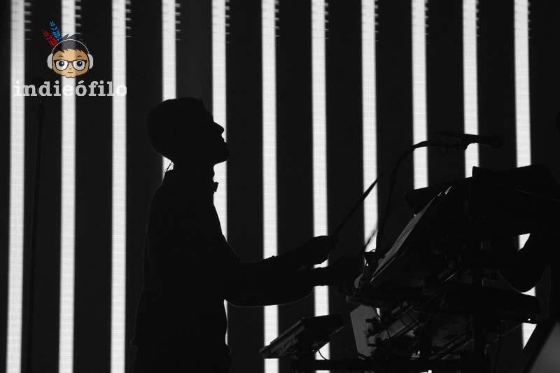 Lowlands Festival 2014 - Stromae (3)