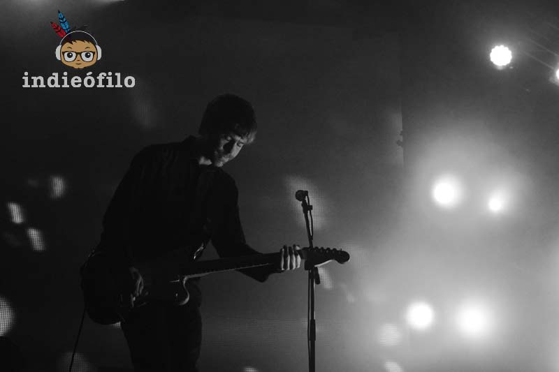 Lowlands Festival 2014 - The National (2)