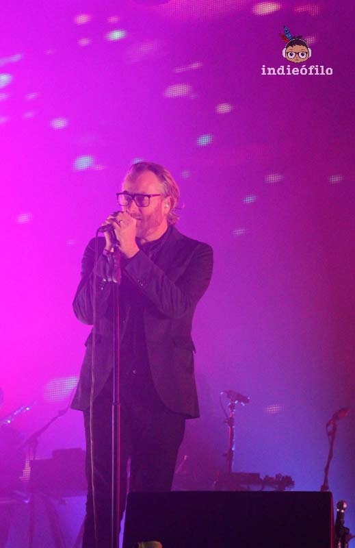 Lowlands Festival 2014 - The National (4)