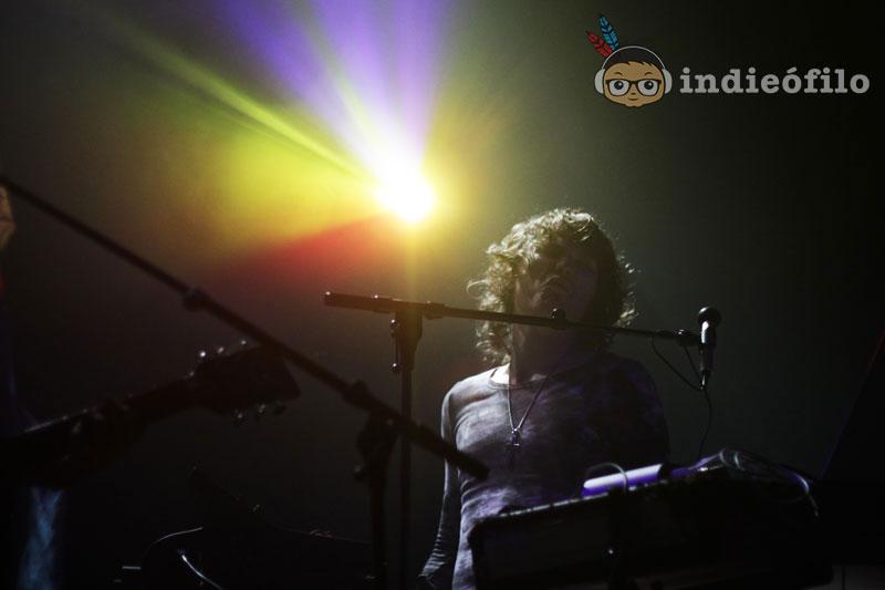 London Calling November 2014 - Fever The Ghost (7)