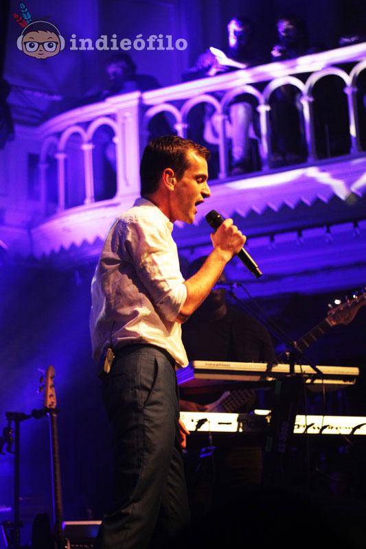 London Calling November 2014 - Josef Salvat (3)