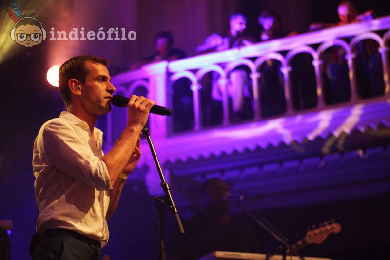 London Calling November 2014 - Josef Salvat (5)