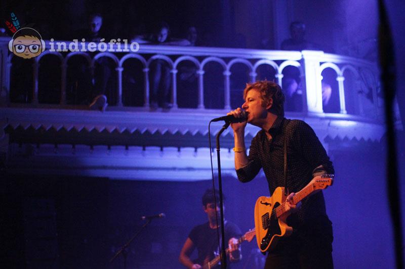 London Calling November 2014 - Spoon (1)