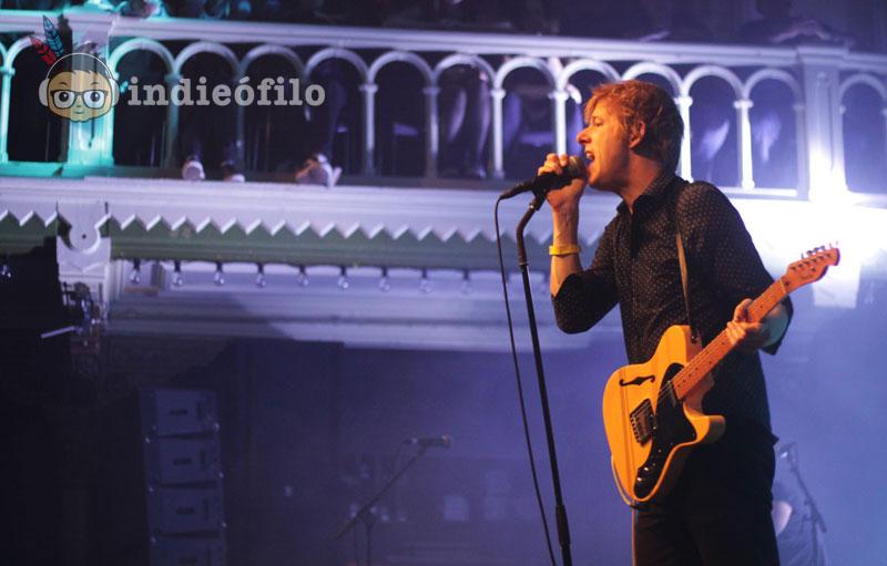 London Calling November 2014 - Spoon (2)