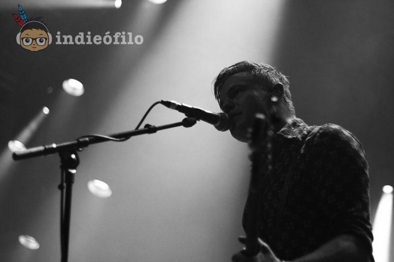 London Calling November 2014 - Spoon (3)