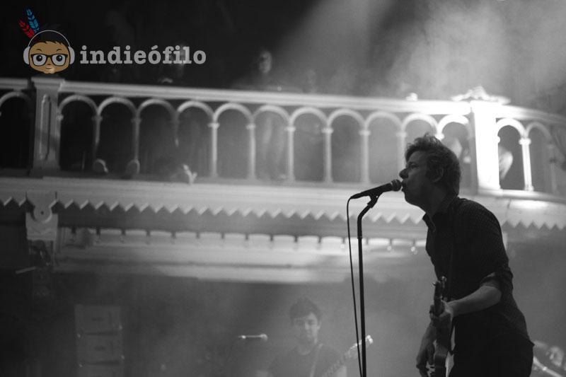 London Calling November 2014 - Spoon (5)