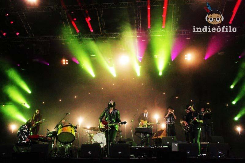 Lowlands 2014 - Blaudzun (10)