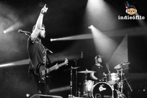Royal Blood – October 30, 2017 (Sant Jordi Club – Barcelona)