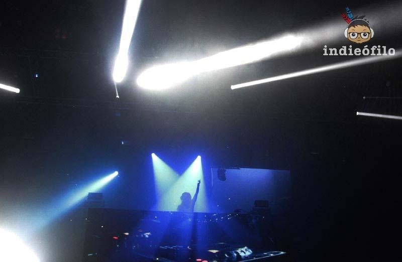 Lowlands 2014 - Skrillex (1)
