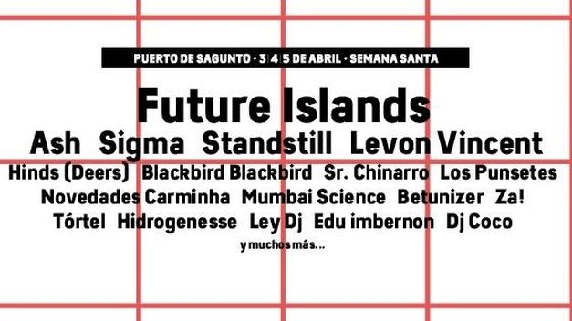 MBC - Future Islands