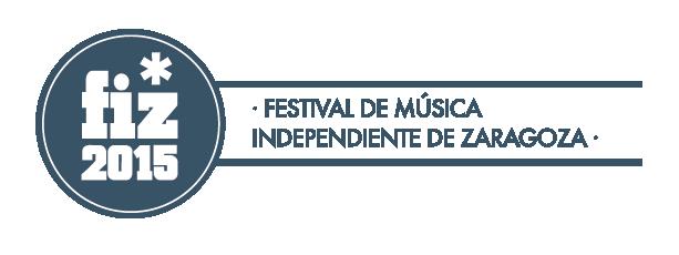 FIZ 2015 logo
